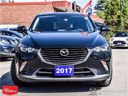 2017 Mazda CX-3 GS (Stk: P1909) in Markham - Image 2 of 28