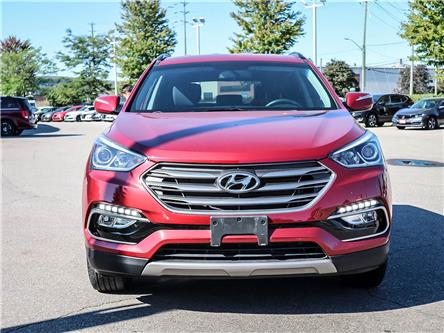 2017 Hyundai Santa Fe Sport 2.4 Premium (Stk: 191146A) in Milton - Image 2 of 28