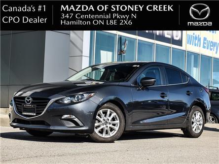 2015 Mazda Mazda3 GS (Stk: SU1402) in Hamilton - Image 1 of 24