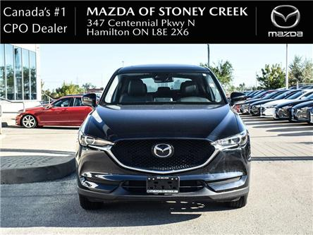 2019 Mazda CX-5 GS (Stk: SR1411) in Hamilton - Image 2 of 22