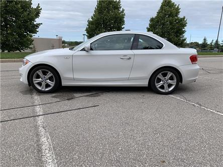 2012 BMW 128i  (Stk: B19207-1) in Barrie - Image 2 of 11