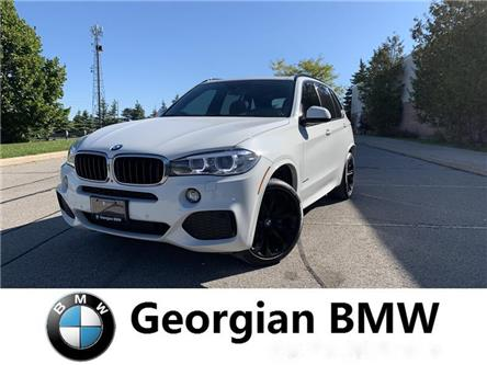 2016 BMW X5 xDrive35i (Stk: P1552) in Barrie - Image 1 of 14