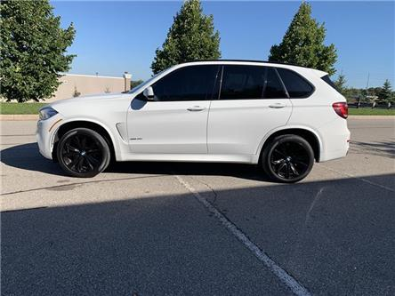 2016 BMW X5 xDrive35i (Stk: P1552) in Barrie - Image 2 of 14