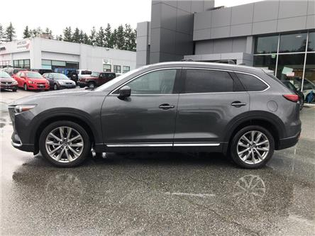 2017 Mazda CX-9 GT (Stk: P4202) in Surrey - Image 2 of 15