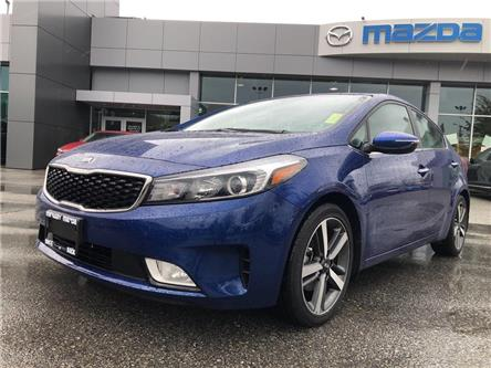 2017 Kia Forte SX (Stk: P4213) in Surrey - Image 1 of 15
