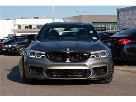 2019 BMW M5 Competition (Stk: 52595) in Ajax - Image 2 of 22