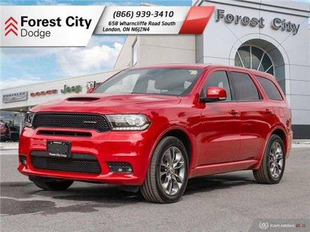 2019 Dodge Durango R/T (Stk: DE0029) in London - Image 1 of 29