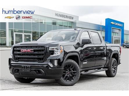 2020 GMC Sierra 1500 Elevation (Stk: T0K013) in Toronto - Image 1 of 19