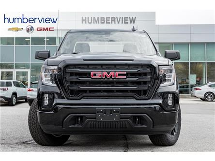 2020 GMC Sierra 1500 Elevation (Stk: T0K013) in Toronto - Image 2 of 19