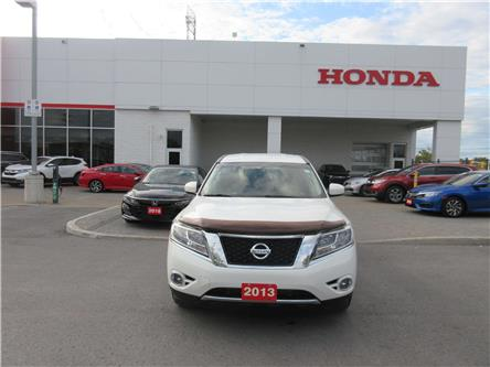 2013 Nissan Pathfinder S (Stk: SS3594A) in Ottawa - Image 2 of 13