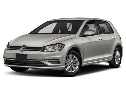 2019 Volkswagen Golf 1.4 TSI Comfortline (Stk: W1195) in Toronto - Image 1 of 9
