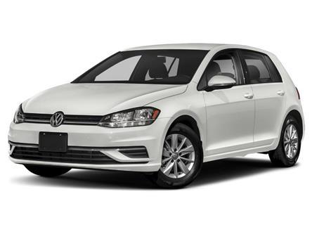 2019 Volkswagen Golf 1.4 TSI Comfortline (Stk: W1197) in Toronto - Image 1 of 9