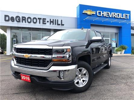 2016 Chevrolet Silverado 1500 1LT (Stk: U-2198) in Tillsonburg - Image 2 of 30