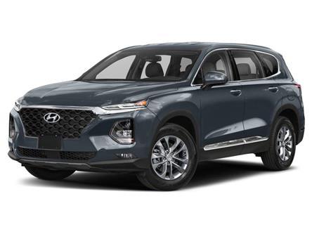 2019 Hyundai Santa Fe Preferred 2.4 (Stk: P1452) in Woodstock - Image 1 of 9