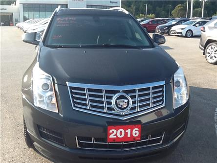 2016 Cadillac SRX Luxury Collection (Stk: 19437a) in Owen Sound - Image 2 of 6