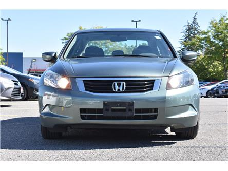 2009 Honda Accord LX (Stk: 58028A) in Ottawa - Image 2 of 13