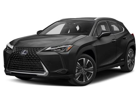 2019 Lexus UX 250h Base (Stk: L900777) in Edmonton - Image 1 of 9
