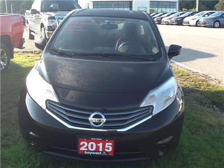 2015 Nissan Versa Note 1.6 SL (Stk: 19451a) in Owen Sound - Image 1 of 4