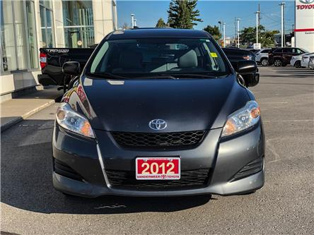 2012 Toyota Matrix Base (Stk: W4854) in Cobourg - Image 2 of 18