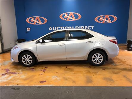 2015 Toyota Corolla CE (Stk: 15-*274792) in Lower Sackville - Image 2 of 16