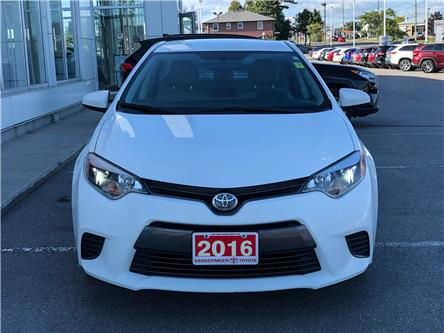 2016 Toyota Corolla LE (Stk: TV273A) in Cobourg - Image 2 of 19