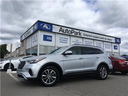 2019 Hyundai Santa Fe XL Preferred (Stk: 19-96760) in Brampton - Image 1 of 20