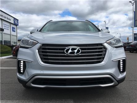 2019 Hyundai Santa Fe XL Preferred (Stk: 19-96760) in Brampton - Image 2 of 20