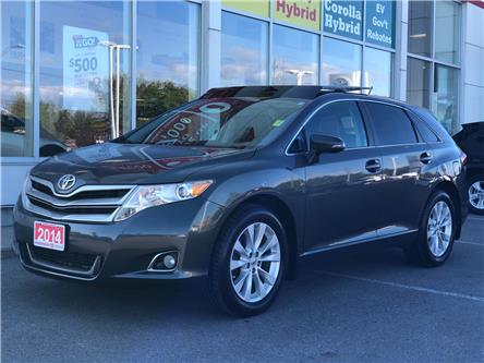 2014 Toyota Venza Base (Stk: TV276B) in Cobourg - Image 1 of 24