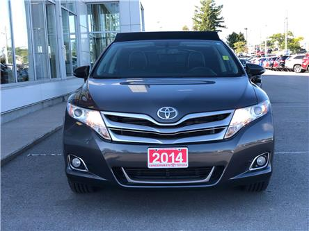 2014 Toyota Venza Base (Stk: TV276B) in Cobourg - Image 2 of 24
