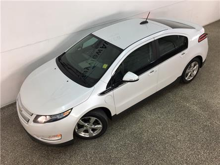2015 Chevrolet Volt Base (Stk: 35638W) in Belleville - Image 2 of 26