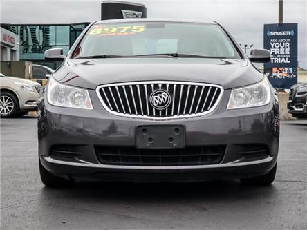 2013 Buick LaCrosse eAssist (Stk: 5781KA) in Burlington - Image 2 of 26