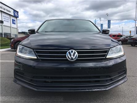 2017 Volkswagen Jetta Wolfsburg Edition (Stk: 17-77527) in Brampton - Image 2 of 26