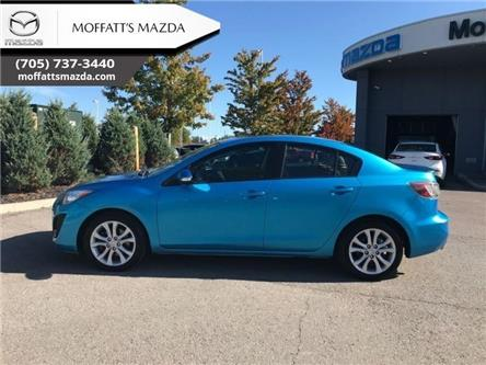 2010 Mazda Mazda3 GT (Stk: P7246A) in Barrie - Image 2 of 23