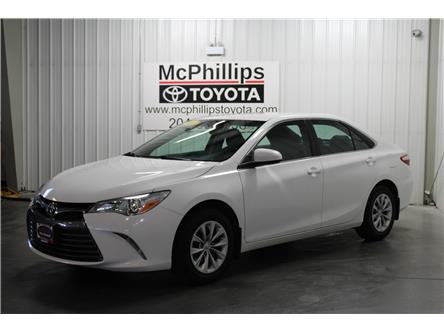 2017 Toyota Camry LE (Stk: A105271A) in Winnipeg - Image 2 of 26