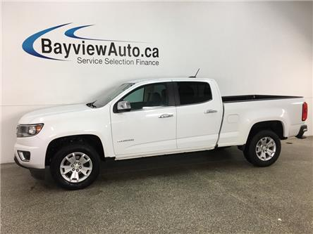 2016 Chevrolet Colorado LT (Stk: 35654W) in Belleville - Image 1 of 25