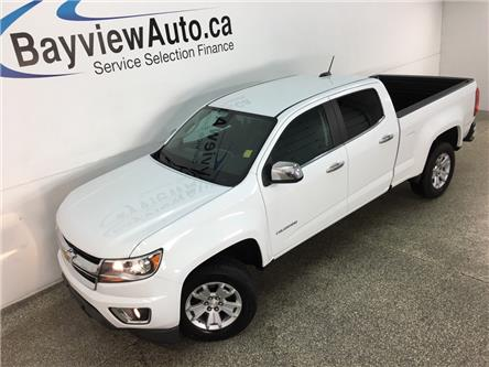 2016 Chevrolet Colorado LT (Stk: 35654W) in Belleville - Image 2 of 25
