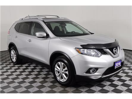 2014 Nissan Rogue SV (Stk: U-0613) in Huntsville - Image 1 of 35