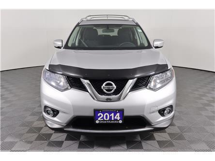 2014 Nissan Rogue SV (Stk: U-0613) in Huntsville - Image 2 of 35