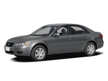 2007 Hyundai Sonata GL (Stk: 19-027A) in Smiths Falls - Image 1 of 2