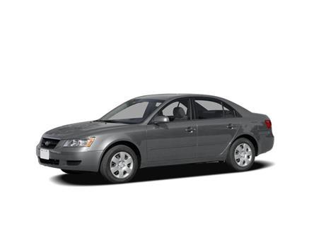 2007 Hyundai Sonata GL (Stk: 19-027A) in Smiths Falls - Image 2 of 2