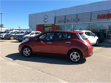 2015 Nissan LEAF SV (Stk: 19-338A1) in Smiths Falls - Image 2 of 13