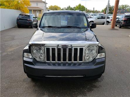 2010 Jeep Liberty Limited Edition (Stk: 15757) in Fort Macleod - Image 2 of 19