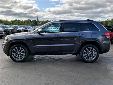 2018 Jeep Grand Cherokee Limited (Stk: 10489) in Lower Sackville - Image 2 of 22
