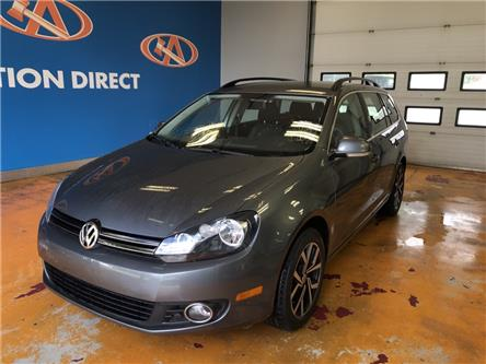 2014 Volkswagen Golf 2.0 TDI Comfortline (Stk: 14-620603) in Lower Sackville - Image 1 of 14