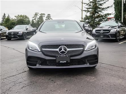 2020 Mercedes-Benz C-Class Base (Stk: 39325) in Kitchener - Image 2 of 17