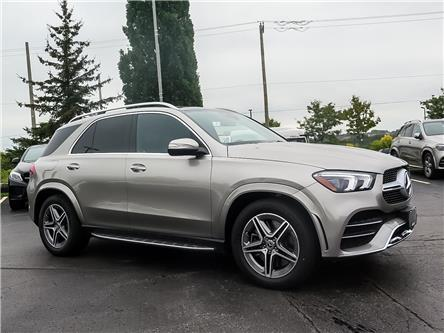 2020 Mercedes-Benz GLE 450 Base (Stk: 39336D) in Kitchener - Image 2 of 19