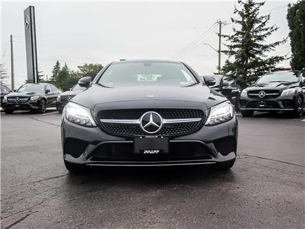 2020 Mercedes-Benz C-Class Base (Stk: 39339) in Kitchener - Image 2 of 17