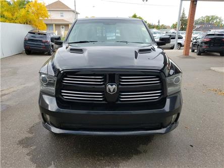 2015 RAM 1500 Sport (Stk: 15693) in Fort Macleod - Image 2 of 22