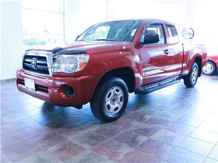 2007 Toyota Tacoma Base (Stk: 195551) in Kitchener - Image 1 of 26
