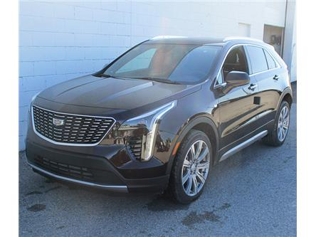 2020 Cadillac XT4 Premium Luxury (Stk: 20054) in Peterborough - Image 1 of 3